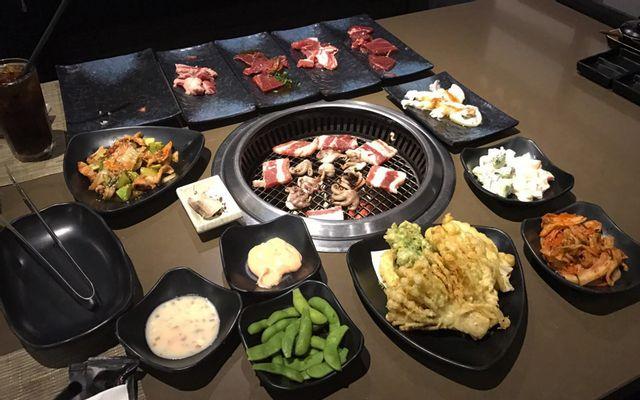 Sumo BBQ - Buffet Nướng & Lẩu - SC ViVoCity ở TP. HCM