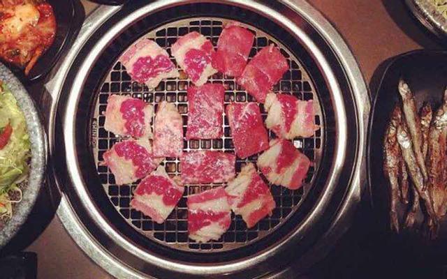 Sumo BBQ - SC VivoCity - Buffet Nướng & Lẩu