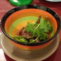 Bò Né 3 Ngon - Bò Quanh Lửa Hồng - Phạm Hùng