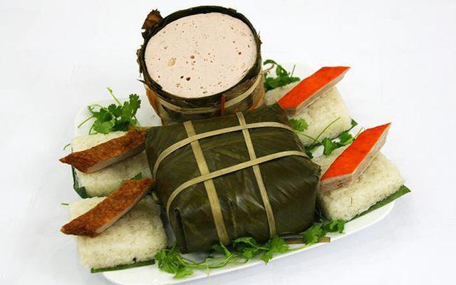 Bánh Chưng, Giò Chả - Trần Nhật Duật ở Hải Phòng