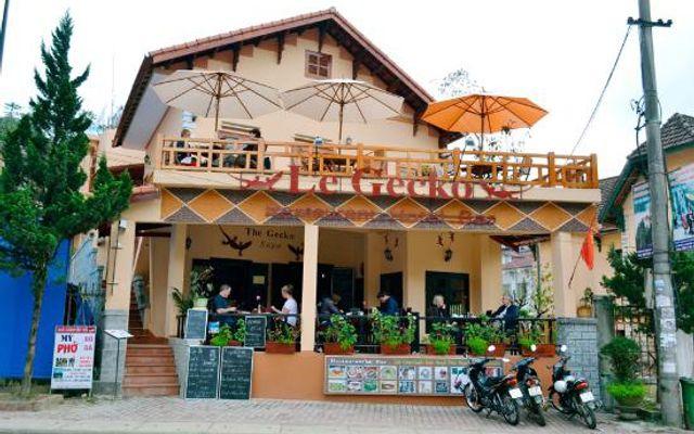 Le Gecko Hotel ở Lào Cai