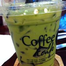 Coffee Talk - Hải Triều