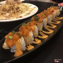 Neko Sushi & Okonomiyaki