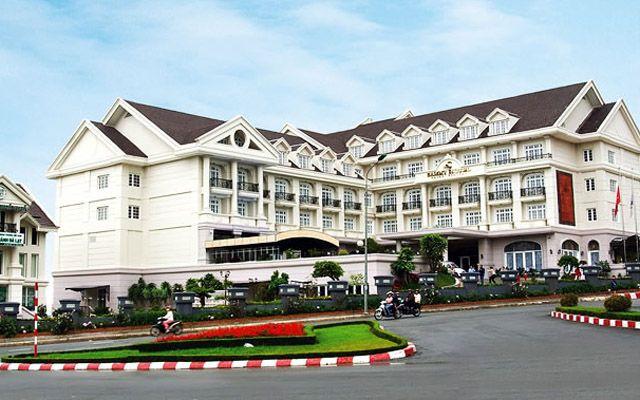 Sammy Hotel - Lê Hồng Phong ở Lâm Đồng
