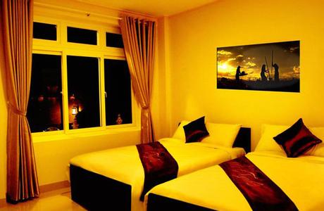 1001 Đêm Hotel - Nguyễn Đình Chiểu