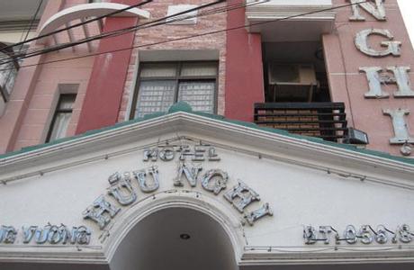 Hữu Nghị Hotel