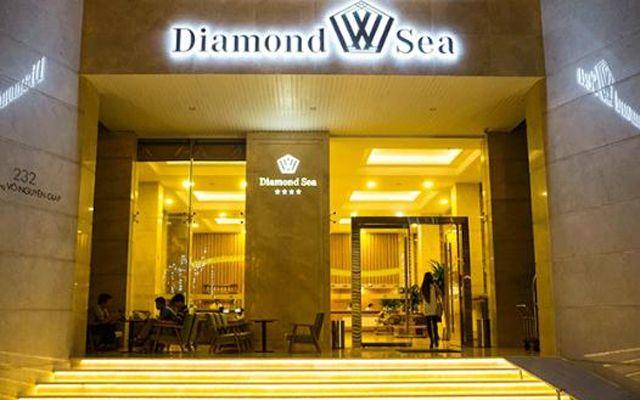 Diamond Sea Hotel - 232 Võ Nguyên Giáp ở Đà Nẵng