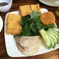 Quà Hà Nội Quán - Võ Văn Tần