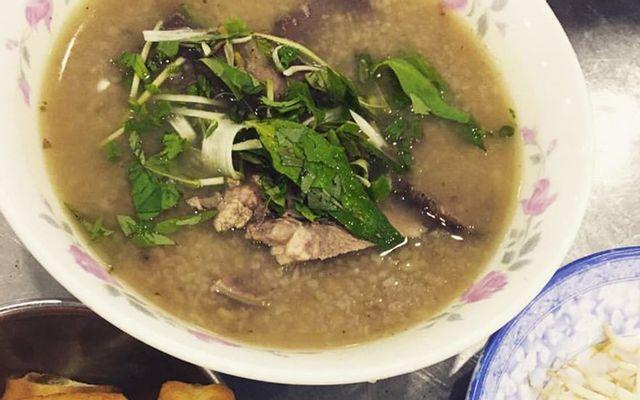Cháo Lòng Tâm Hằng - Lê Văn Tám ở Lâm Đồng