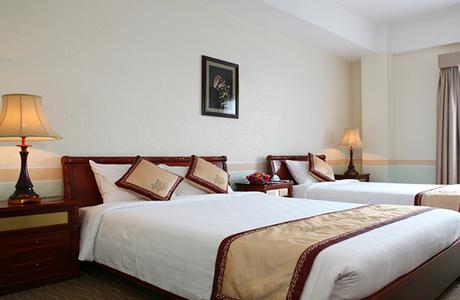 Ninh Kiều 2 Hotel - Hòa Bình