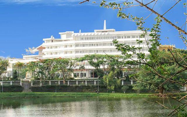 Seri Hotel - 28 Tháng 3 ở Lâm Đồng