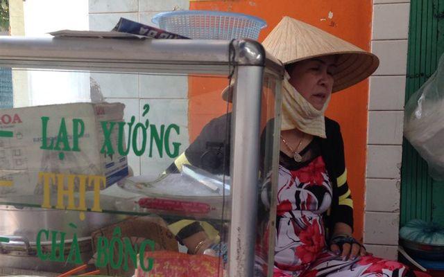 Lạp Xưởng - Thịt Chà Bông - Lê Hồng Phong ở Ninh Thuận