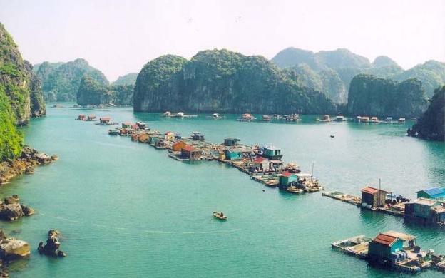 Vịnh Hạ Long Tp. Hạ Long Quảng Ninh