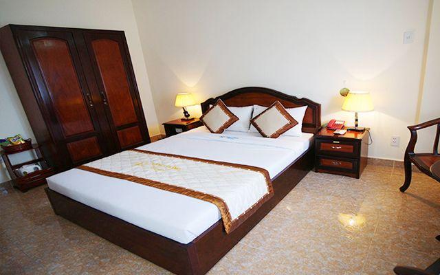Khách Sạn Hàm Luông - Hùng Vương ở Bến Tre
