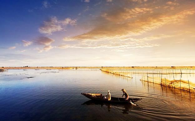 Xã Phú An Phú Vang Huế