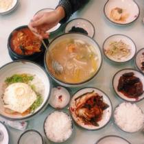 San Dul Che - Ẩm Thực Hàn Quốc