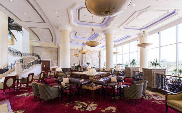 JW Marriott Hotel Hanoi, 8 Đỗ Đức Dục Quận Nam Từ Liêm Hà Nội