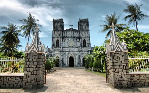 Thôn Hội Phú Tuy An Phú Yên