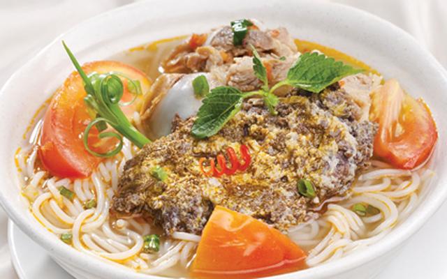 Bún Riêu - Canh Bún - Lê Văn Lương ở TP. HCM