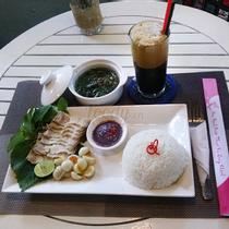 Lạc Coffee - Pasteur