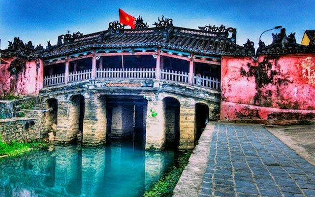 Tour Hằng Ngày Tại Hôị An - Bạch Đằng ở Quảng Nam
