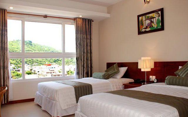 Hoàng Đại Hotel - 7 Trần Bình Trọng ở Đà Nẵng
