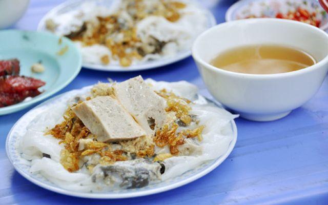 Bánh Cuốn Nóng A Truyền - Hà Huy Giáp ở Đà Nẵng