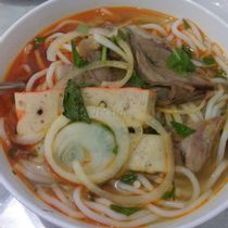 Út Huệ - Bún Bò & Bánh Canh - Đỗ Quang Đẩu