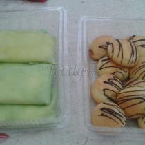 Dung Anh Bakery - Trần Phú
