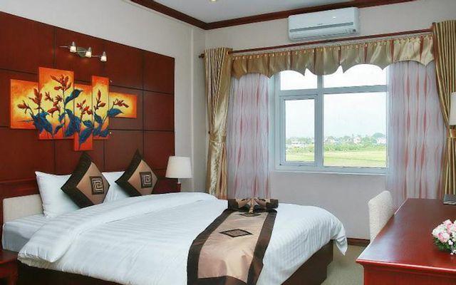 Hòa Nam Hotel - Ứng Hòa ở Hà Nội