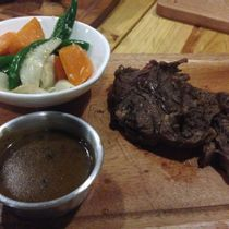 Beef Bar - Steak House
