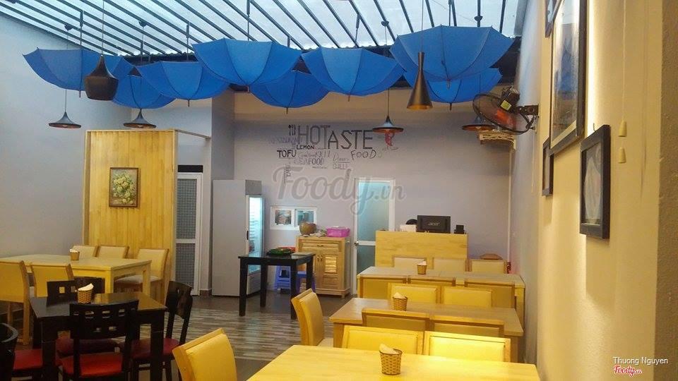 nhà hàng Thái Lan ngon ở Hà Nội_Hot Taste