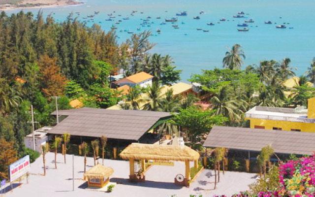 Hòn Rơm Sunlight Resort - Nắng Hòn Rơm Resort ở Bình Thuận