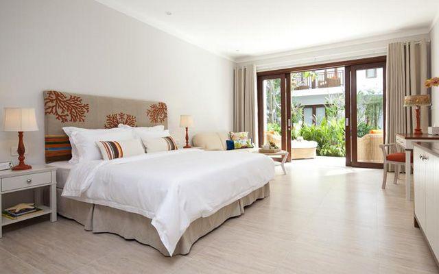 Villa Aria Muine - Nguyễn Đình Chiểu ở Bình Thuận