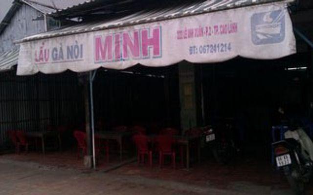 Lẩu Gà Nòi Minh - Lê Anh Xuân ở Đồng Tháp