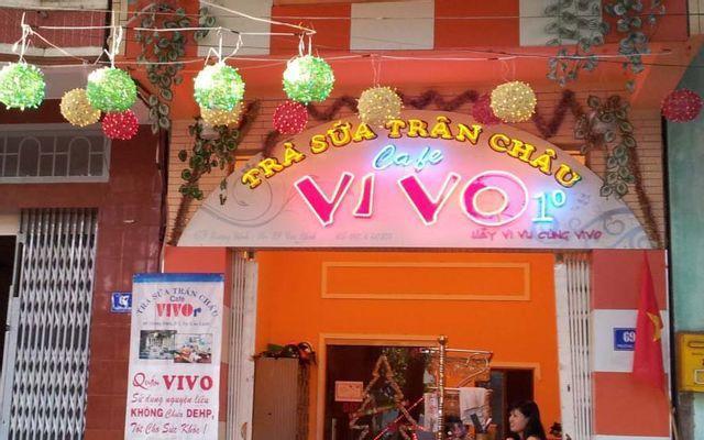 Trà Sữa Vi Vo - Trương Định ở Đồng Tháp
