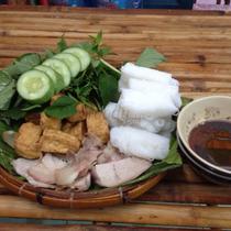 Quán Song Ngà - Bún Đậu Mắm Tôm Hà Nội