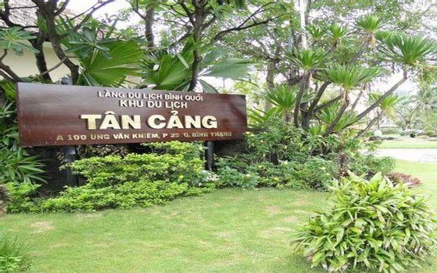 A100 Ung Văn Khiêm, P. 25 Quận Bình Thạnh TP. HCM
