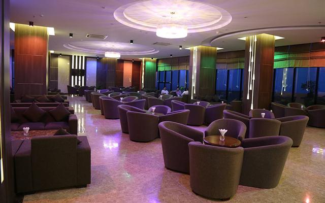 Caroll Bar - Khách Sạn Mường Thanh ở Quảng Trị