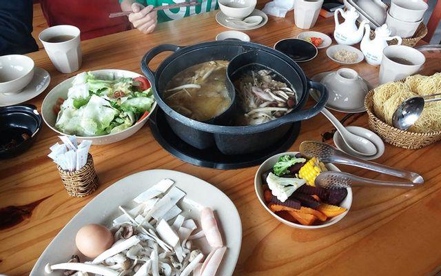 Léguda Buffet Rau Đà Lạt - Nhà Ga Cáp Treo ở Lâm Đồng