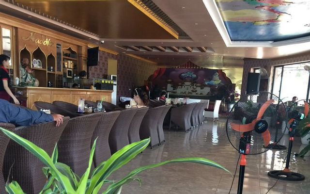 Aladin Cafe - Lý Thái Tổ ở Vĩnh Phúc