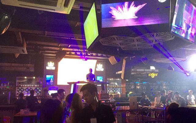 Top New Beer Club - Cách Mạng Tháng 8 ở Vũng Tàu