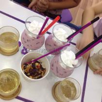 Rainbow Yogurt - Tùng Thiện Vương
