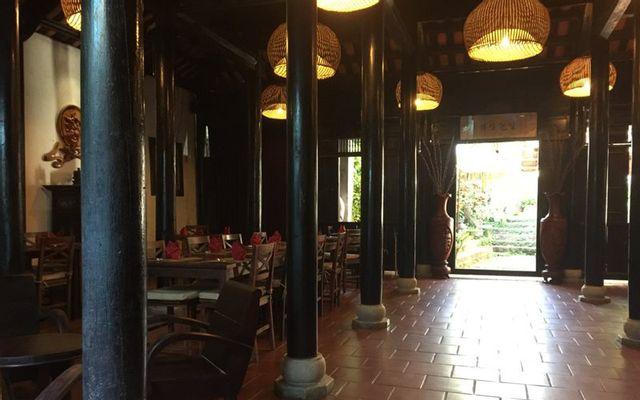 Barza Cafe & Restaurant - Trần Phú ở Quảng Nam
