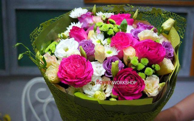 Flower Workshop - Lạc Long Quân ở Hà Nội