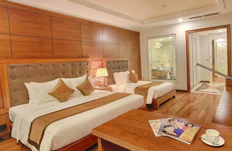 Samdi Hotel - Nguyễn Văn Linh