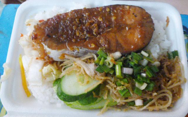 Cơm Tấm Quý Thu - Thành Thái