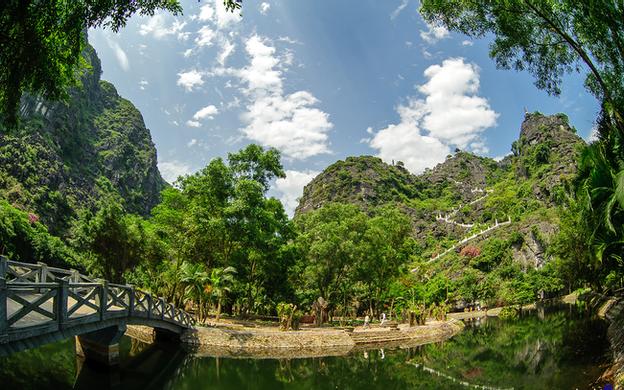 Thôn Khê Đầu Hạ, Xã Ninh Xuân Hoa Lư Ninh Bình