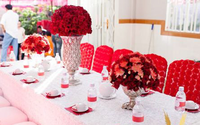 Your Dream Wedding & Event - Nguyễn Bá Tuyển