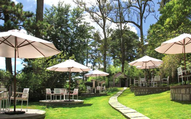 Zen Cafe & Villa - Phạm Hồng Thái ở Lâm Đồng